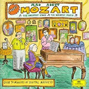 More Mad About Mozart