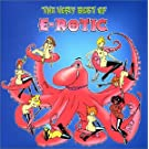 Very Best of E-Rotic (Japan)
