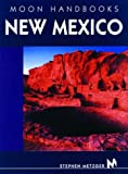 cover of Moon Handbooks New Mexico