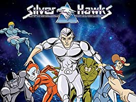 Silverhawks Season 1 Volume  2