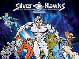 Silverhawks Season 1 Volume 1