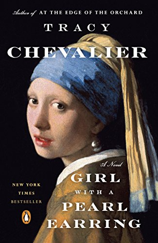 Girl with a Pearl Earring, The