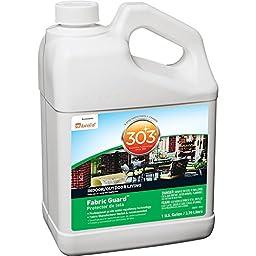303 Products Fabric Guard Patio Gallon Refill, 128 oz