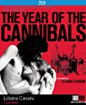 The Year of the Cannibals [Blu-ray]