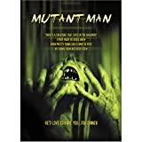 echange, troc Mutant Man [Import USA Zone 1]