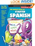 The Complete Book of Starter Spanish,...