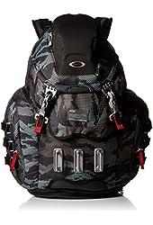 Oakley Men 39 S Designer Kitchen Sink Backpack Black One Size Clothing
