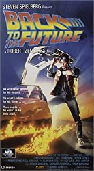 Back to the Future [VHS] [Import]