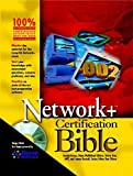 img - for Network+ Certification Bible by Joseph J. Byrne, Diane McMichael Gilster, Trevor Kay, James Russell (May 1, 2002) Hardcover book / textbook / text book