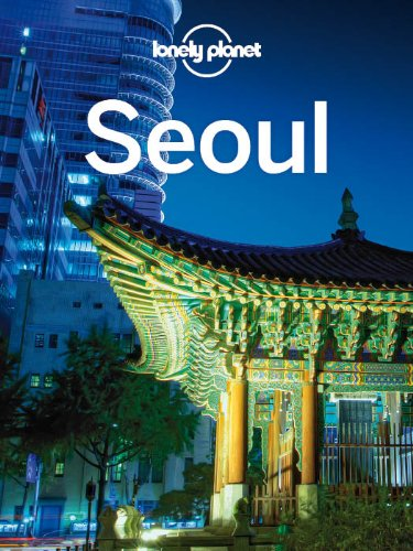 Richmond Lonely Planet - Lonely Planet Seoul