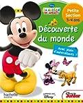 Mickey D�couverte du monde Petite Sec...