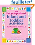 The Encyclopedia of Infant And Toddle...