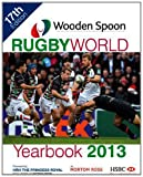 G2 Entertainment Wooden Spoon Rugby World Yearbook 2013