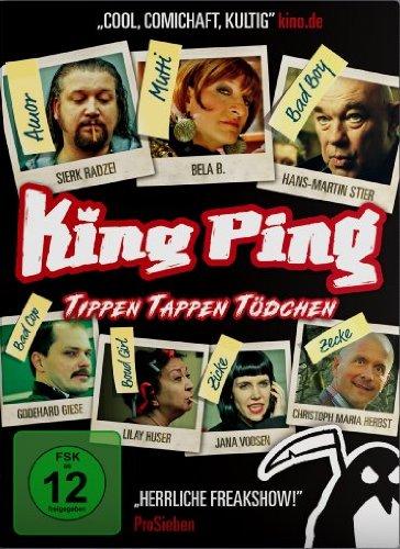 King Ping [ DVD ]