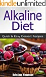 Alkaline Diet Recipes:  Satisfy Your...