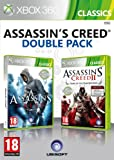 echange, troc Assassin's Creed + Assassin's Creed II
