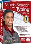 Mavis Beacon Teaches Typing Platinum V20