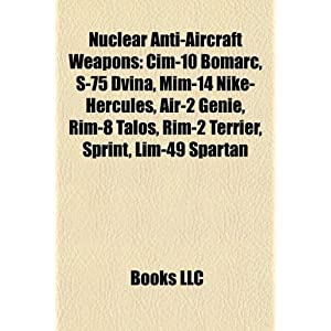 Nuclear Anti Aircraft Weapons | RM.