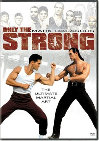 Only the Strong [DVD] [1994] [Region 1] [US Import] [NTSC]