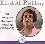 Complete Brunswick Recordings