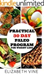 Practical 30 Day Paleo Program For We...