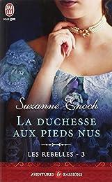 La  duchesse aux pieds nus