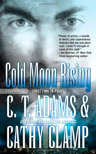 Image of Cold Moon Rising (Tales of the Sazi)