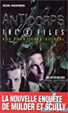 The X-files aux frontieres du reel - anticorps (2277250228) by Kevin Anderson