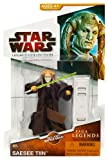 Star Wars Saga Legends No SL11 Saesee Tiin