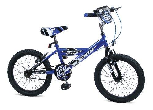 Concept MX-100 Blue 18