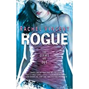 Rogue: Shifters, Book 2 | Rachel Vincent