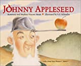 Johnny Appleseed (0689829752) by Benet, Stephen