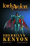 Lords Of Avalon: Knight Of Darkness TPB (0785127690) by Kenyon, Sherrilyn