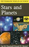 A Field Guide to the Stars and Planets (0395910994) by Menzel, Donald H.