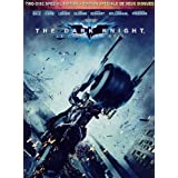 The Dark Knight (2-Disc Special Edition) / Le Chevalier noir (�dition sp�ciale de 2 Disques) (Bilingual) [Blu-ray]by Christian Bale