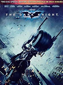 The Dark Knight (2-Disc Special Edition) (Bilingual)