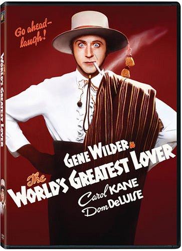 World's Greatest Lover, The / Лучший любовник в мире (1977)