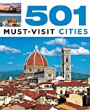 D Brown 501 Must-Visit Cities (501 Series)