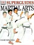 Martial Arts (DK Superguides)