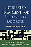img - for Integrated Treatment for Personality Disorder: A Modular Approach book / textbook / text book