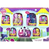 My Little Pony: Friendship is Magic - Midnight in Canterlot Pony Exclusive Collection