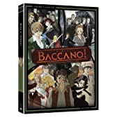 Baccano: Complete Series - Vc [DVD] [Import]