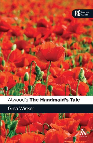 an analysis of the issues depicted in margaret atwoods the handmaids tale A critical analysis of the handmaids tale by margaret atwood october 6, 2017 by leave a comment a review of the german unification los angeles or computer 10-8-2017 greetings a history of the medieval ages in europe ste 1521.