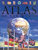 Atlas of the World (Children's Reference)