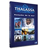echange, troc Thalassa : Nomades de la mer - Coffret 2 DVD