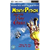 Monty Python And The Holy Grail [UMD Mini for PSP] [1974]by Graham Chapman