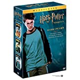 Harry Potter Years 1-3 ~ Daniel Radcliffe