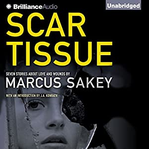 Scar Tissue Audiobook