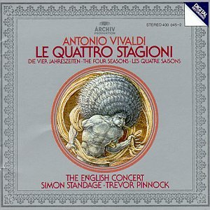 Vivaldi - Quattro Stagioni - Zortam Music