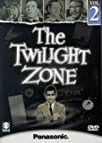 The Twilight Zone: Vol. 2